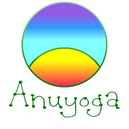 Anuyoga logo