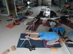 Intensivkurse zur Vertiefung der Yoga-Praxis