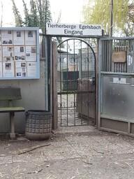 Sachspendenaktion Tierherberge Egelsbach