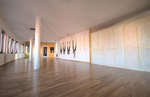 Anuyoga - Dein Raum für Yoga und Gesundheit