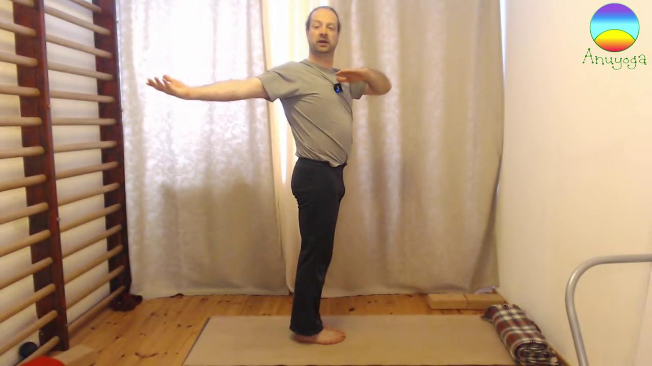 Rückenkurs